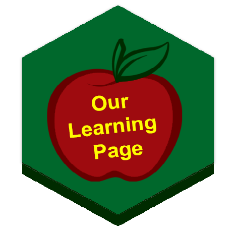 1st Grade Learning Page - PSD Login Required
